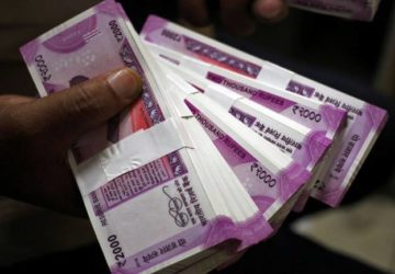 One Crore seized on Sabaravarm