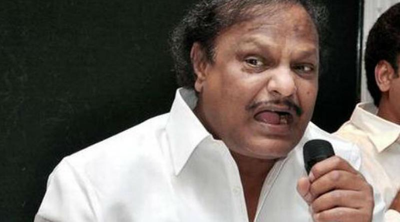 CHALLA RESIGNS TO TDP