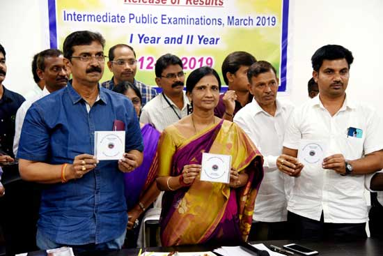JEE MAINS 506 TS STUDENTS QUALIFIED