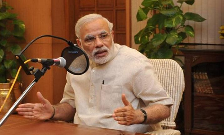 Prime Minister Narendra Modi is the subject of population control comments