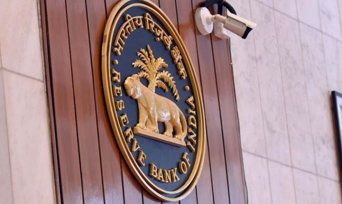 RBI is not a minimum balance sheet in Savings accounts