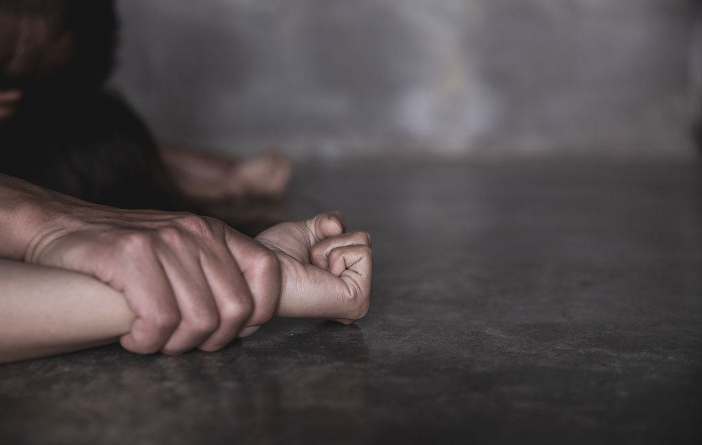9 years kid was raped ,48 accuse were hanging