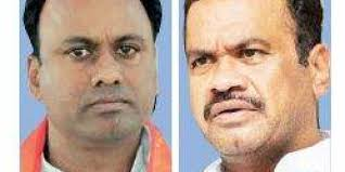 KOMATIREDDY TROUBLES WITH BROTHER