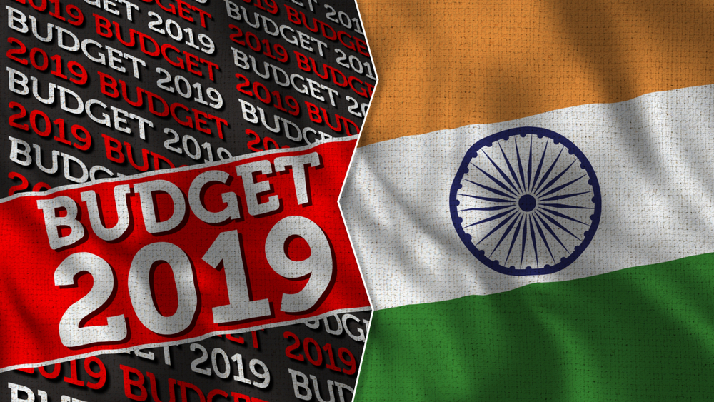 centre didn't supported telangana in budget 2019