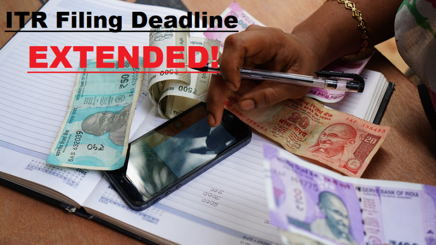 IT SUBMISSION DATE EXTENDED TILL AUGUST 31ST