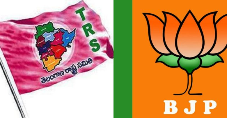 BJP  Now Karnataka next Telangana