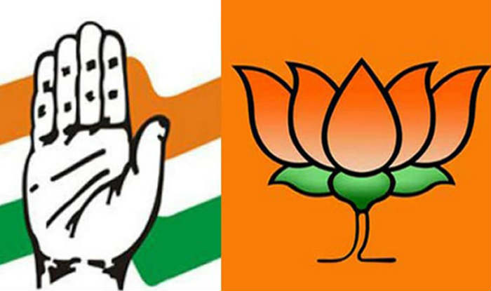 Congress and Bjp Playing Dirty Politics