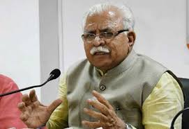 Haryana CM remarks that Kashmiri girls