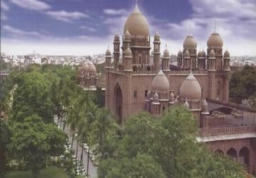 High Court Said NO To New Assembly Construction