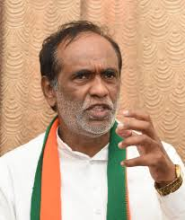 BJP Leader Hot Comments On CM KCR