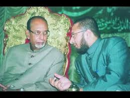 Do you know what Asaduddin Owaisi did for his father