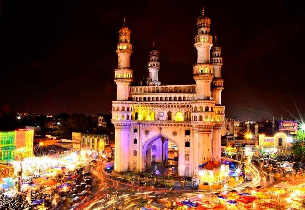 Central-Government-Clarifies-On-Hyderabad-As-India-Second-Capital-Cit