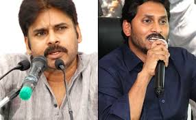 PAWAN HOT COMMENTS ON CM JAGAN