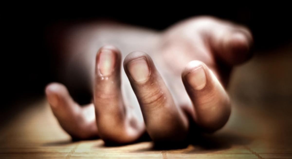 wife suicide after 15 days of marriage