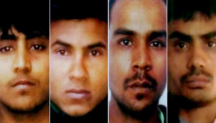 Pill in Supreme For Nirbhaya Case
