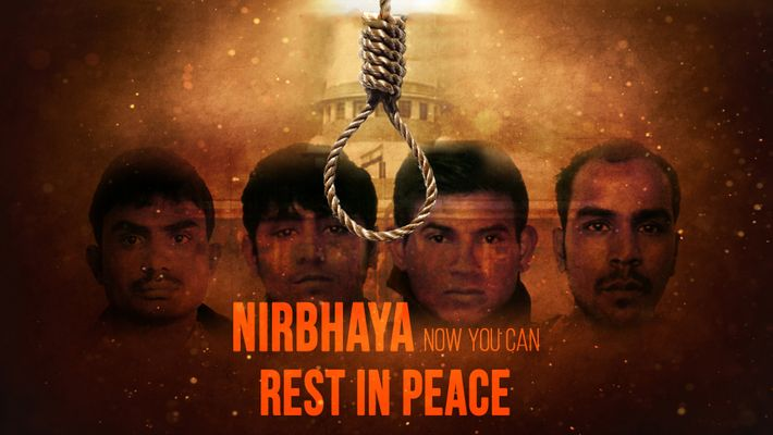 Nirbhaya Case Review Petition