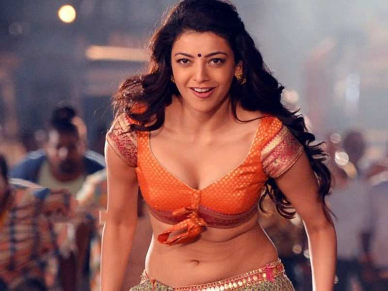Kajal Aggarwal to be a part of Brinda's film with Dulquer