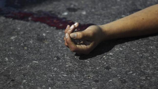 4 DEAD IN ROAD ACCIDENT