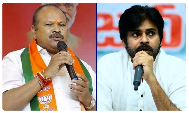 BJP -Janasena long march postponed