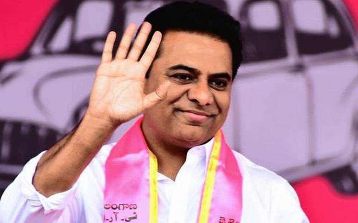 KTR TASKFORCE COMMITEE