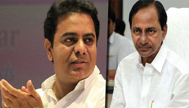 KCR should become PM,