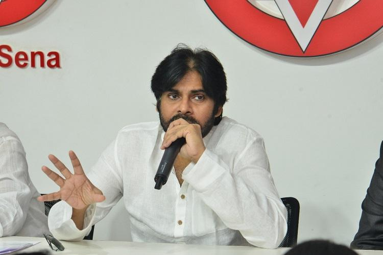 Jana Sena to hold emergency PAC meeting