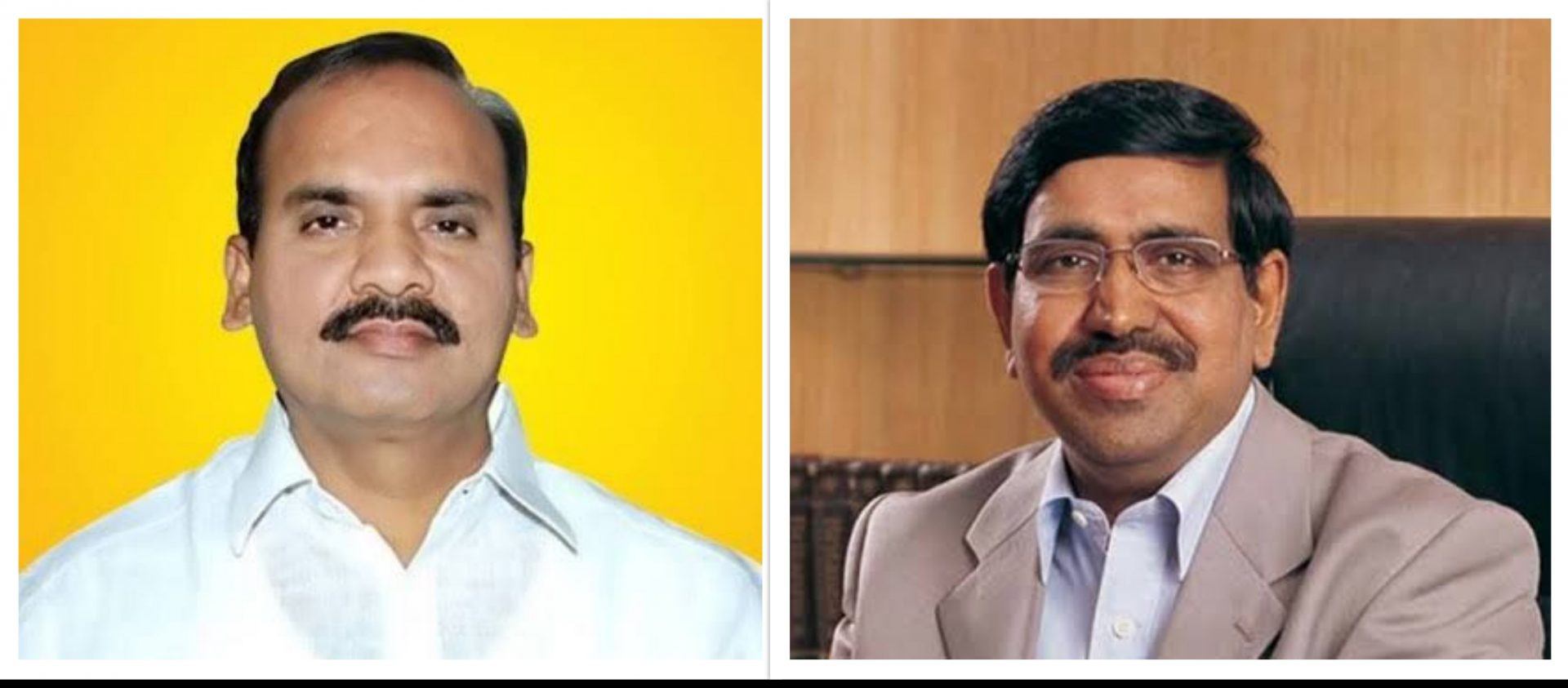 AP CID Booked Cases On TDP Ex Ministers