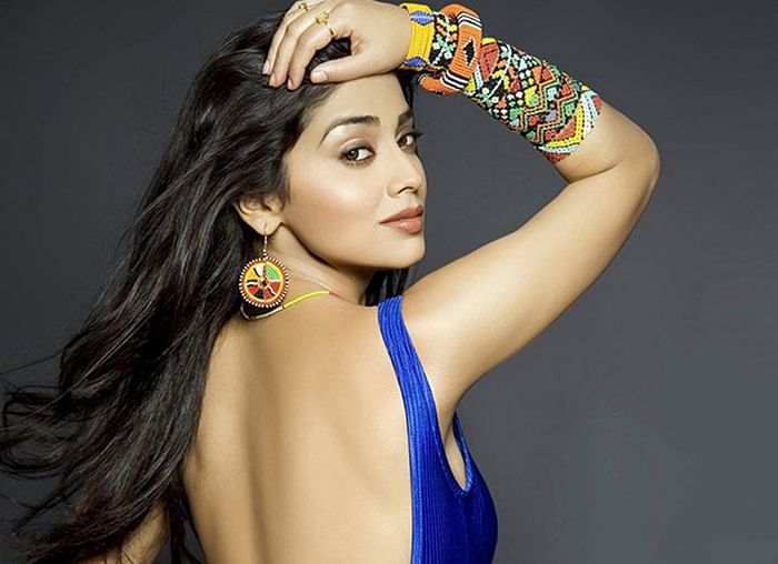 Shriya Saran opposite Ajay Devgn in RRR