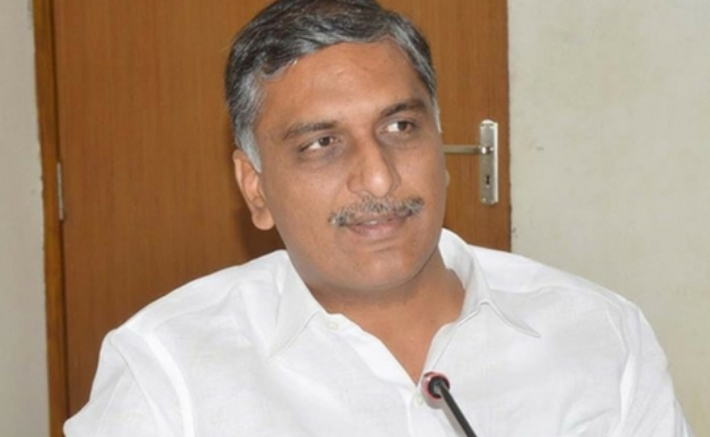 TRS In Telangana Every Places Says Harish Rao