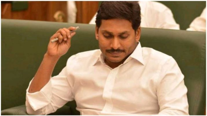 cm jagan feels about legislative council decision