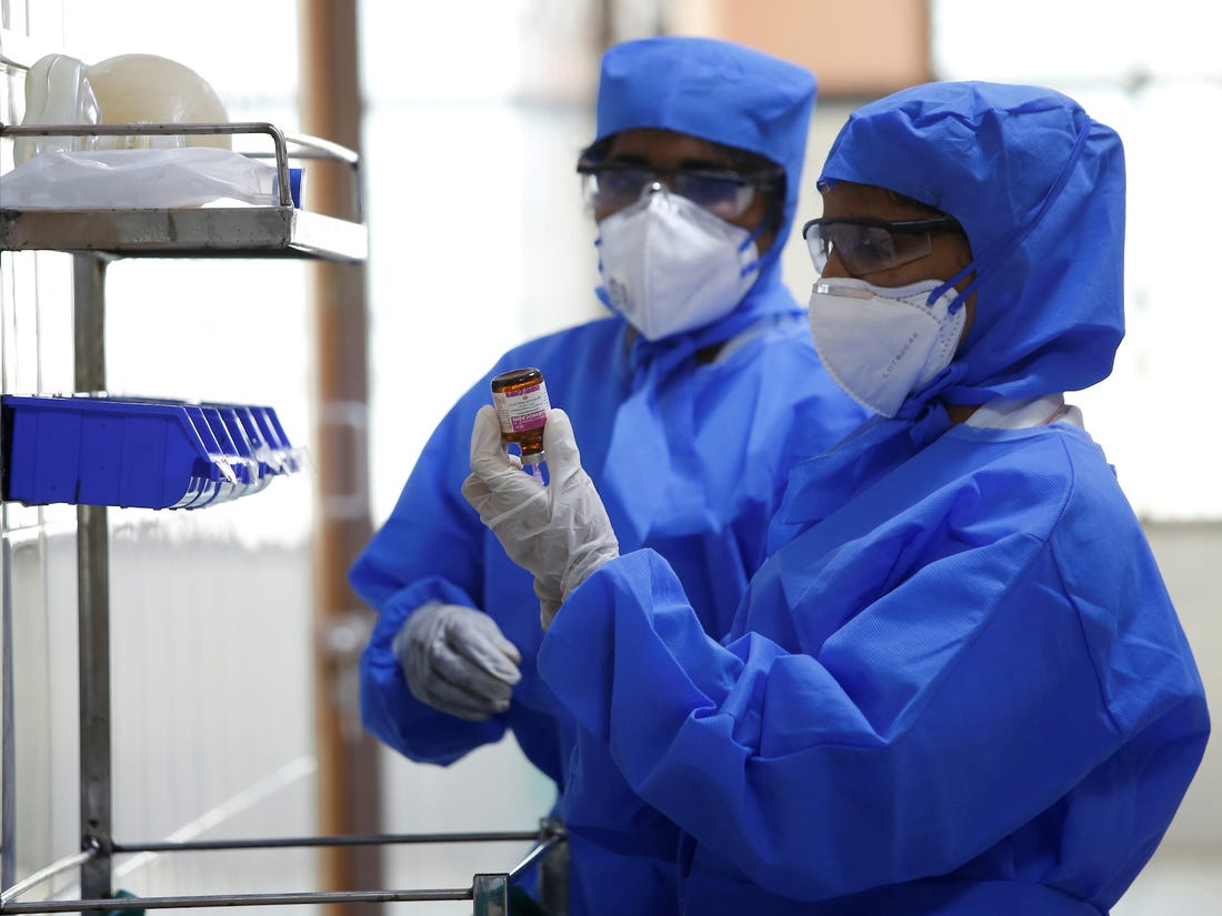 Indian Scientist Helps China For Corona Virus