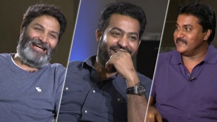 Trivikram Picks Sunil in NTR Movie
