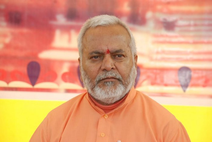 Swami Chinmayanand gets bail