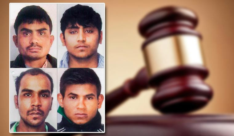 Nirbhaya Convicts To be Hanged on March 3