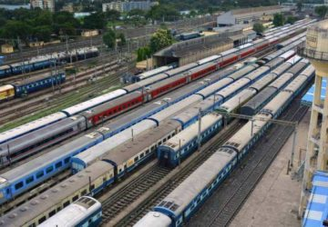 Visakha Railway Zone Processing Delay