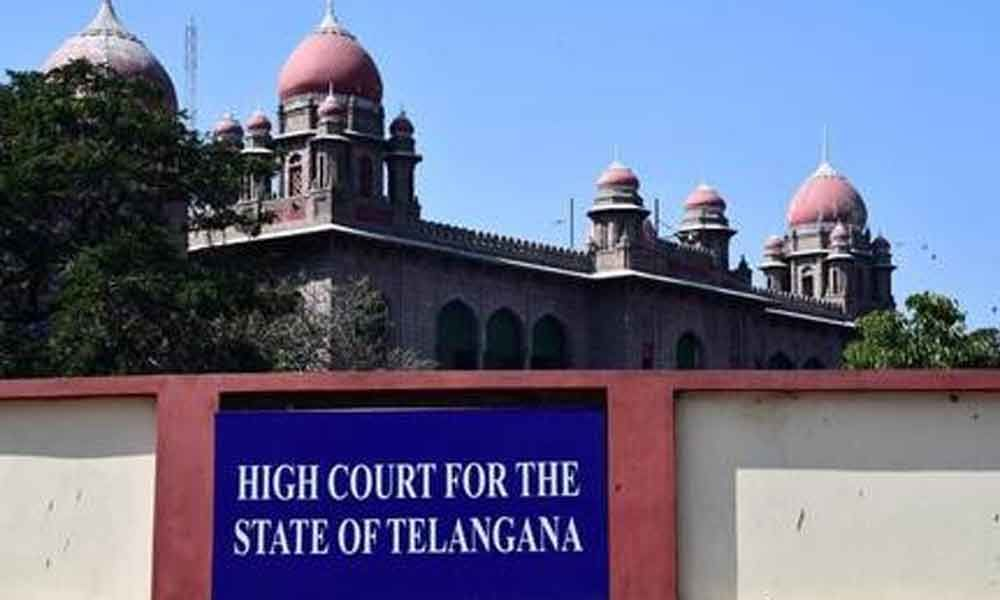 HIGH COURT INSTRUCTIONS