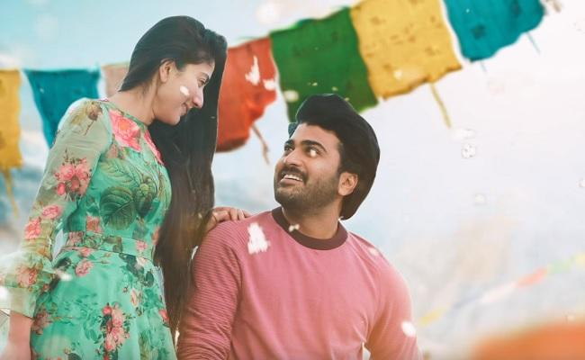 Sharwanand and Sai Pallavi will pair up again