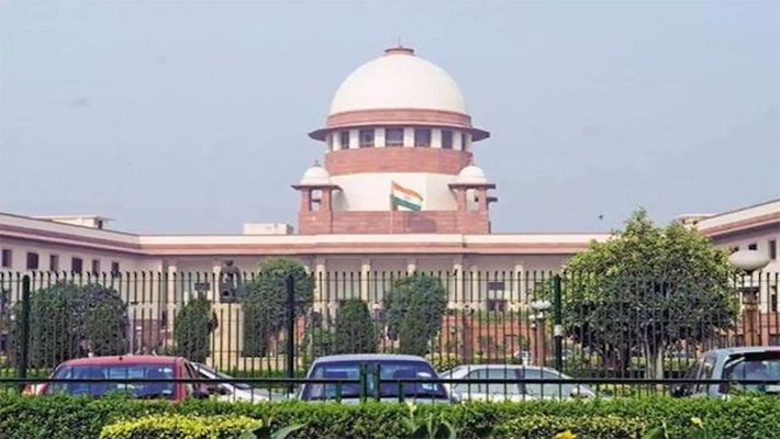 Tdp Files Petition in SC for 34 per cent BC quota