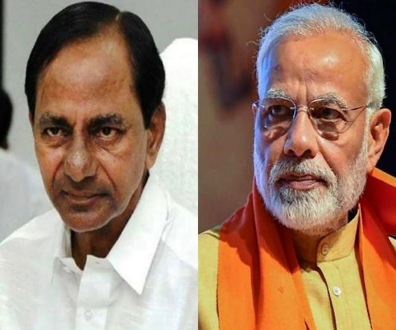 will kcr become pm?