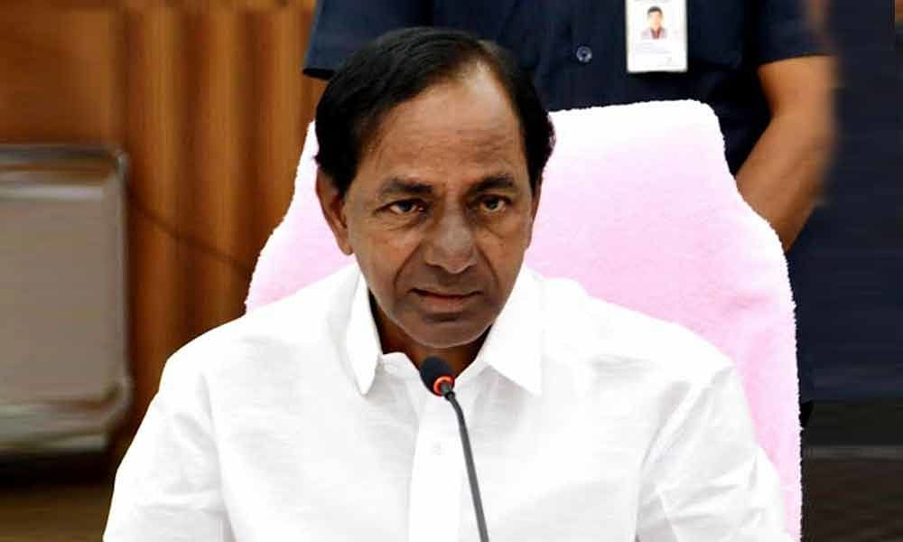 Cm Kcr Directed To SetUp Oxygen Plants In 48 Government Hospitals