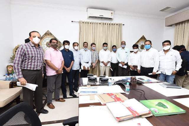 Ktr Supports Realty