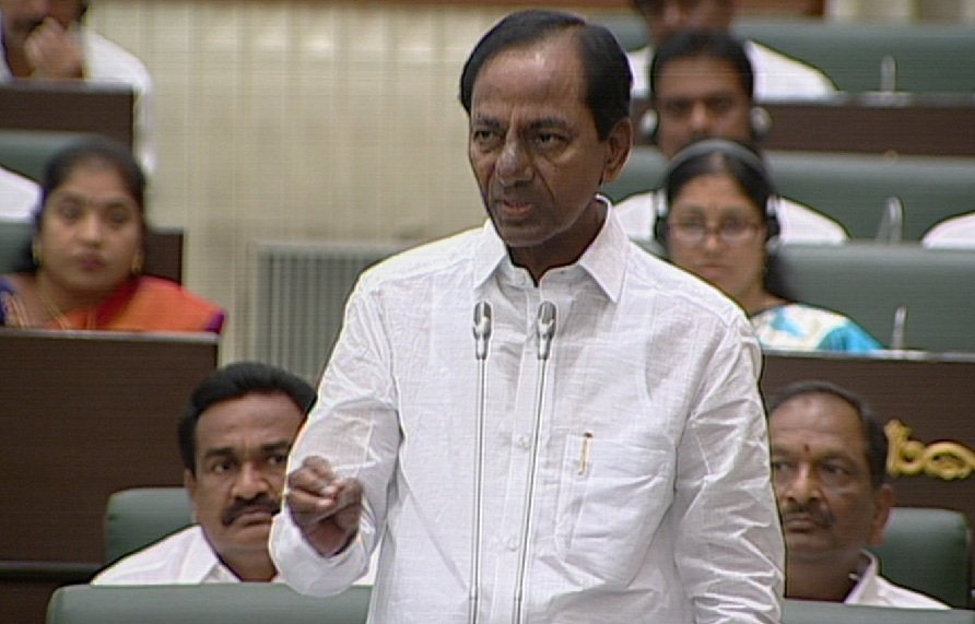 Cm Kcr  New revenue act bill passed