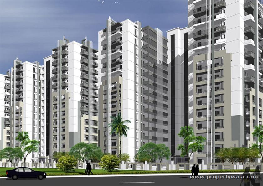 S and S Green project, Hyderabad