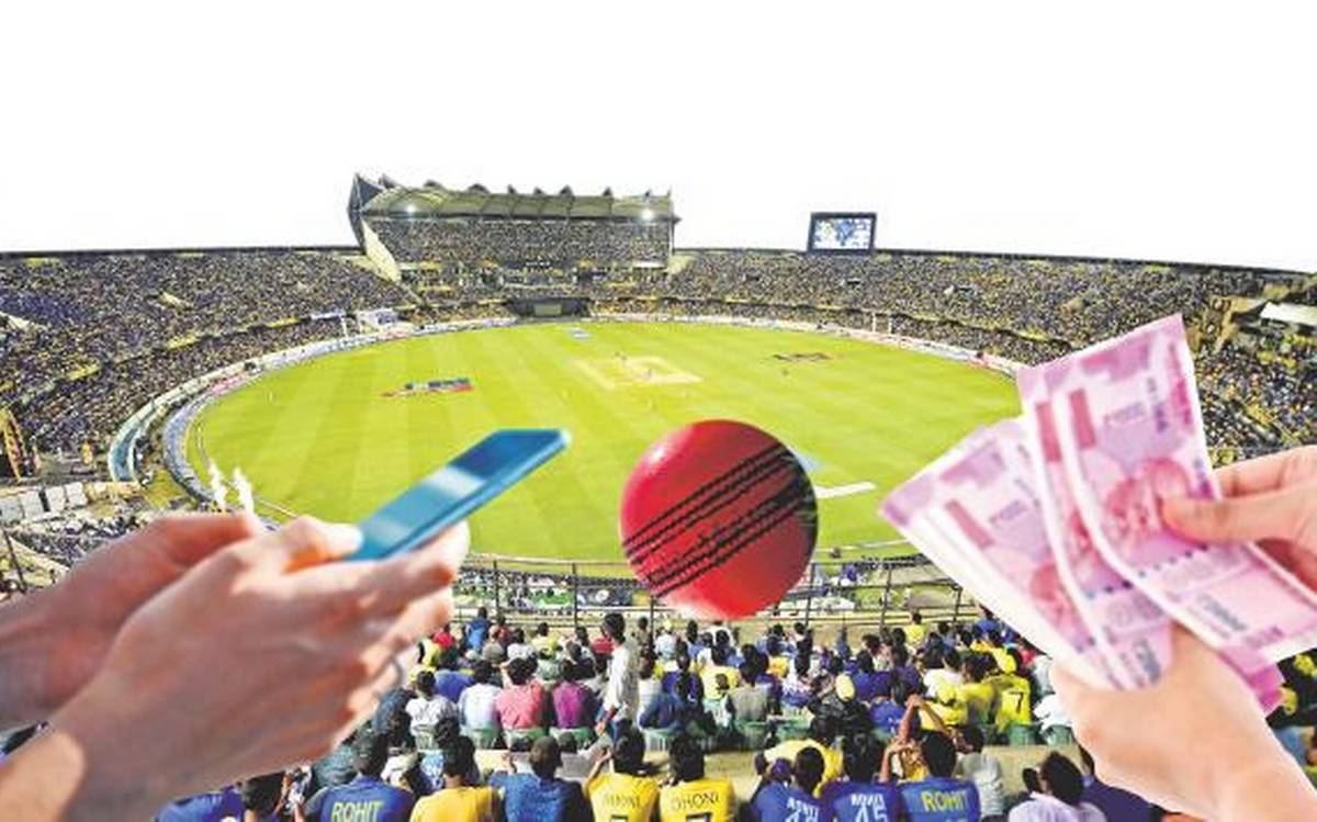 IPL Bettings Hyderabad