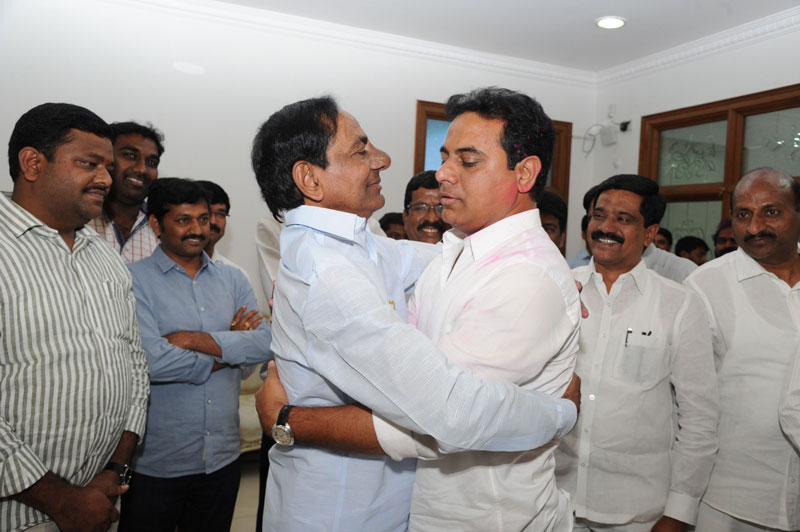 Why Trs Will Lost In Ghmc?