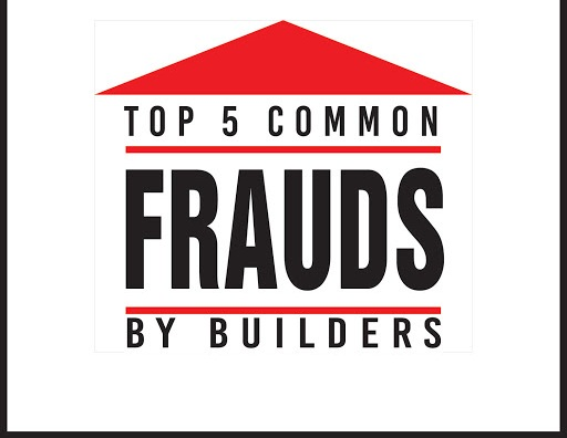 BIG BUILDERS REAL SCAM