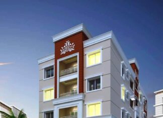 HYDERABAD AFFORDABLE PROJECTS