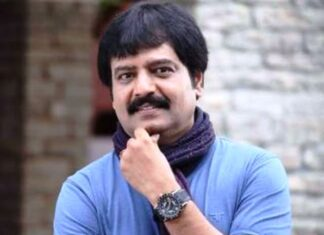 Tamil comedy actor Vivek Serious?