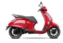 BAJAJ CHETAK SCOOTER RELAUNCH