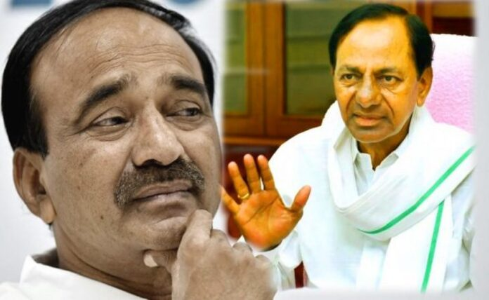 Will Eetala Eliminated By Trs?